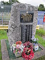 Memorial to USAAF servicemen, North Cheshire Trading Estate, Wirral, England (7).JPG