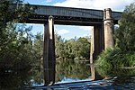 Menangle Viaduct 4