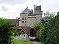 Menthon, Chateau de Menthon-Saint-Bernard - panoramio - Frans-Banja Mulder (1).jpg