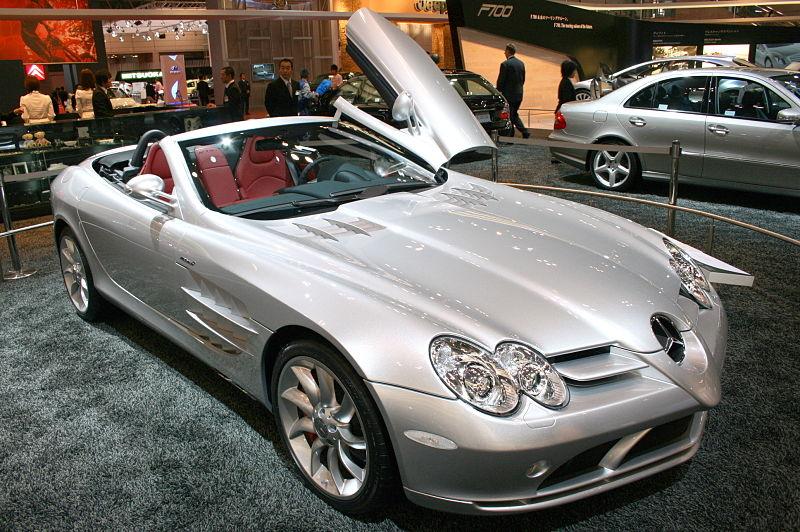 Los mejores autos del mundo