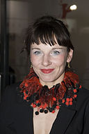 Meret Becker Berlinale 2008