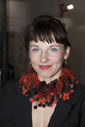 Meret Becker - Meret Becker in 2008