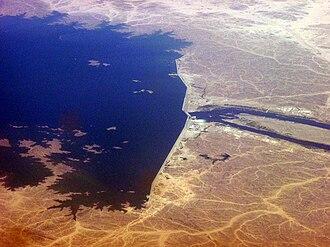 Merowe Dam - Image: Merowe Dam 01