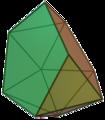 Metabidiminished icosahedron.png