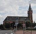 Meteren l'église Saint Martin.jpg