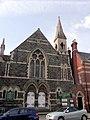 Methodist church in High Street (geograph 3529455).jpg