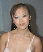 Mia Smiles (born September 21, 1977) is a Asian American porn star of Korean ...