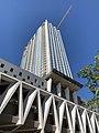 MiamiCentral Construction Brightline Station Downtown Miami (46359364621).jpg