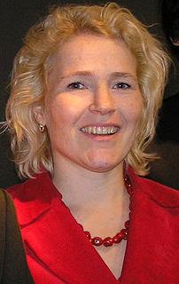 Miapetra Kumpula-Natri Finnish politician