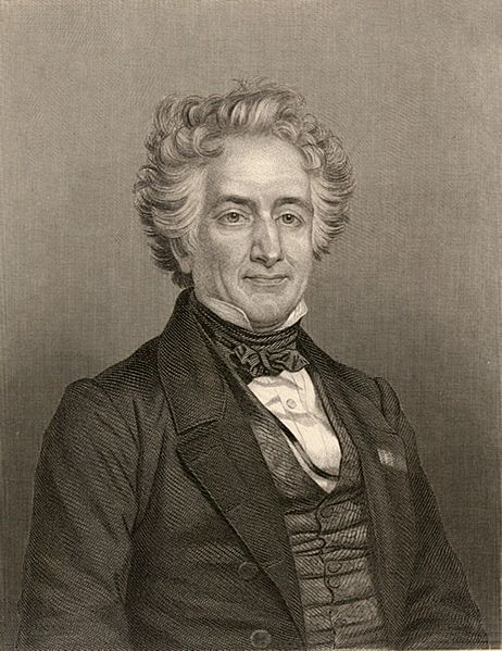 M.E. Chevreul