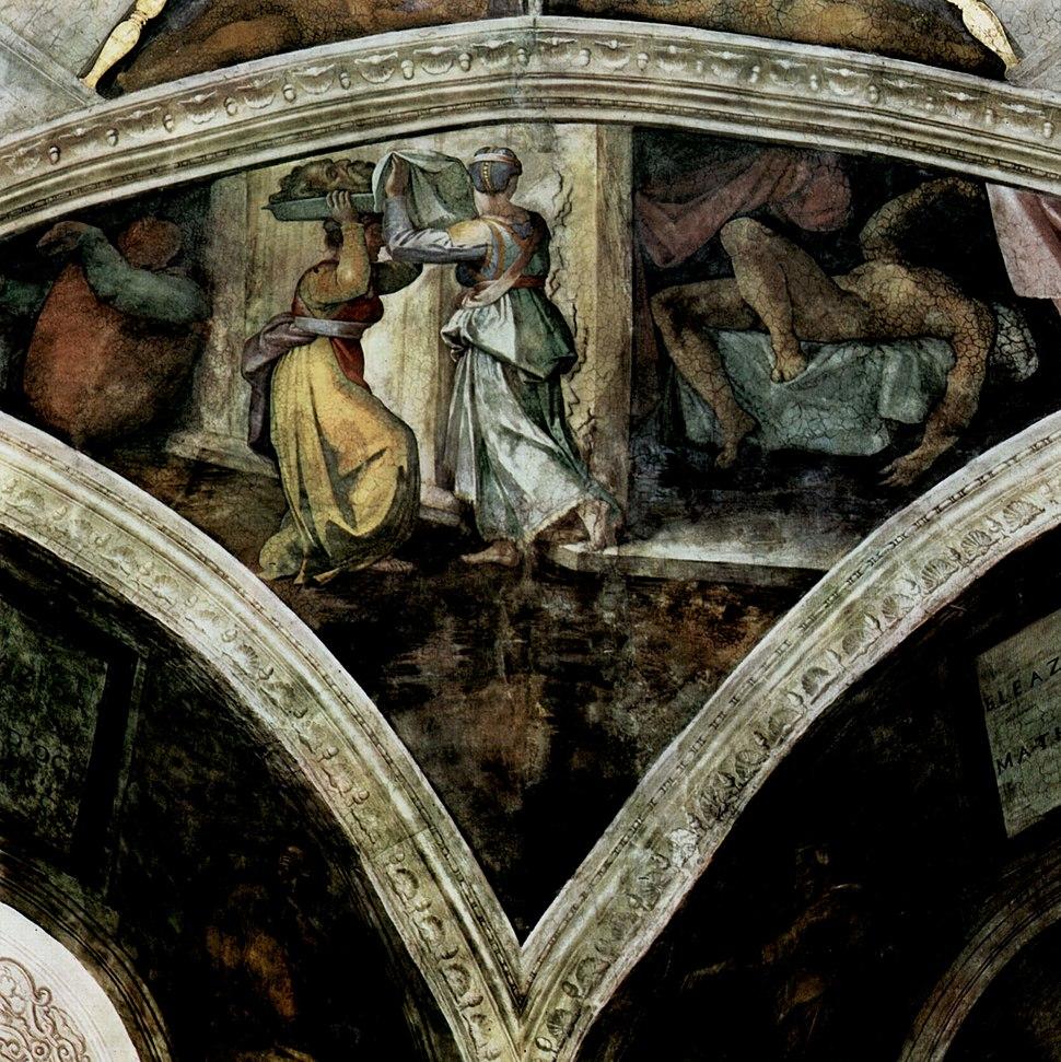 Michelangelo Buonarroti 038