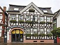 Michelstadt Germany Grüner-Baum-Inn-01.jpg