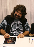 Mick Foley -  Bild