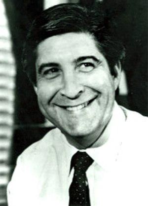 Mickey Edwards - Congressman Edwards