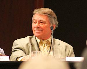Mickey Herskowitz - Herskowitz in 2014