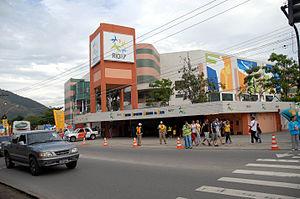 Miécimo da Silva Sports Complex - Miécimo da Silva Sports Complex