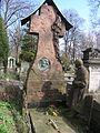 Mieczysław Brzeziński grób.JPG