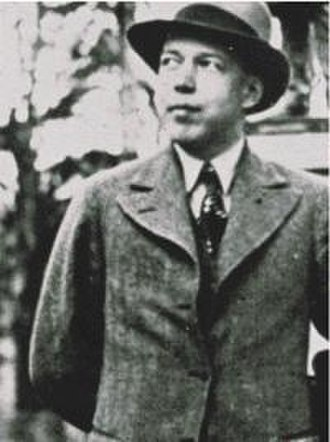 Mika Waltari - Mika Waltari