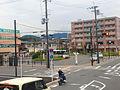 Mikkaichicho-Station East-Bus-Terminal.jpg