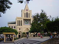 Milagro City Church