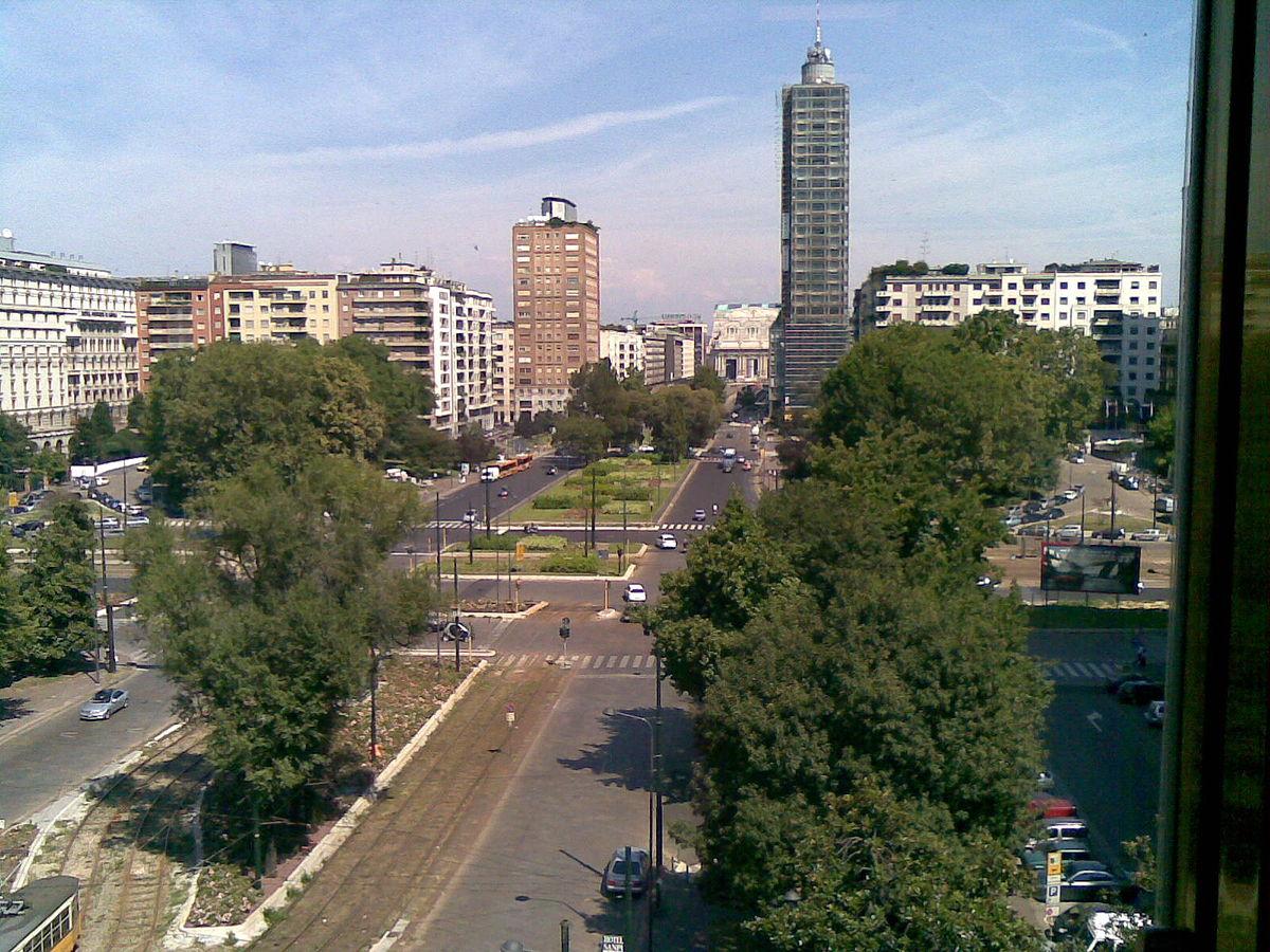 Repubblica.it Milan