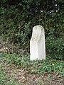 Milestone, Dudbrook Road, Navestock, Essex - geograph.org.uk - 32615.jpg