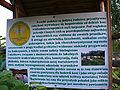 Milicz Ostoja konika polskiego tablica.jpg
