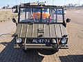 Militairy Steyer Puch Haflinger, 4wheel drive picA.JPG