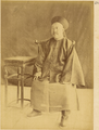 Military Governor of the Town of Hami, Xinjiang, 1875 WDL1906.png