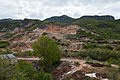 Mina de cromo, Qukës, Albania, 2014-04-17, DD 04.JPG