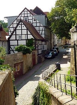 Weingarten in Minden