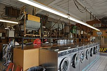 Washing machine - Wikipedia