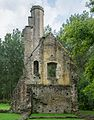 Minster Lovell Hall, south-east tower - 2016.jpg