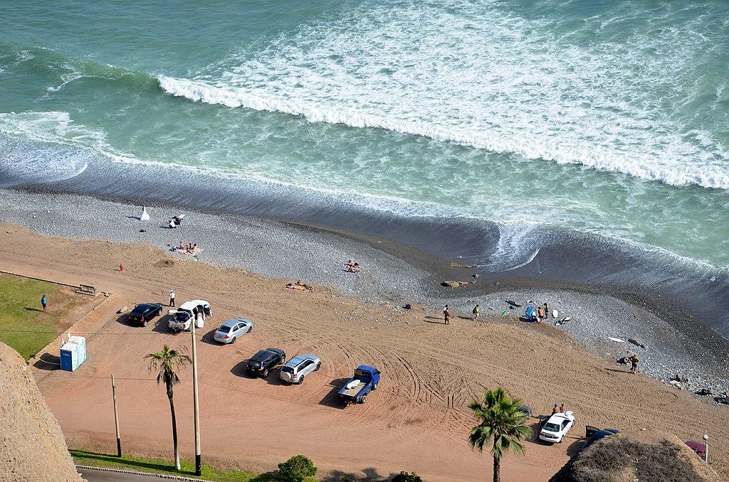 Lima Peru Beach Hotels