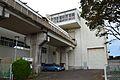 Miyazaki test track research facility.JPG