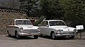Mk1 Cortina Super and Triumph 2000.jpg
