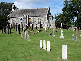 Mochrum Church and Churchyard - geograph.org.uk - 699082.jpg