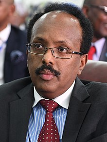 mohamed abdullahi farmaajo thesis