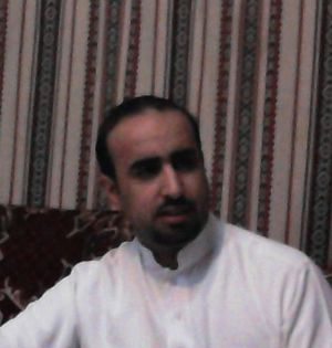 Mohammed Saleh al-Bejadi - Image: Mohammad al Bjadi