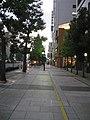 Momotaro-odori St. - panoramio.jpg