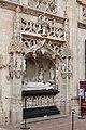 Monastère Royal de Brou - Tomb of Margaret of Austria- 1.jpg