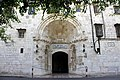 Monastery of St. James, Jerusalem.JPG