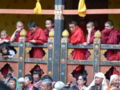Monks watcing the Tsechu.jpg