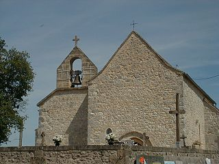 Monmadalès Commune in Nouvelle-Aquitaine, France