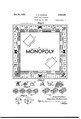Monopoly board game patent (US2026082).pdf