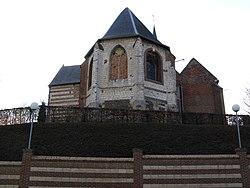 Mons-Boubert église (chevet) 1.jpg