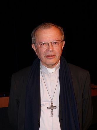 Roman Catholic Archdiocese of Clermont -  Archbishop Hippolyte Louis Jean Simon