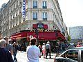 Montparnasse - Bienvenue, Bistrou Saint-Malo, Paris.jpg