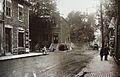 Montréal vers 1910 La rue Prince-Arthur Est, depuis rue de Bullion.jpg
