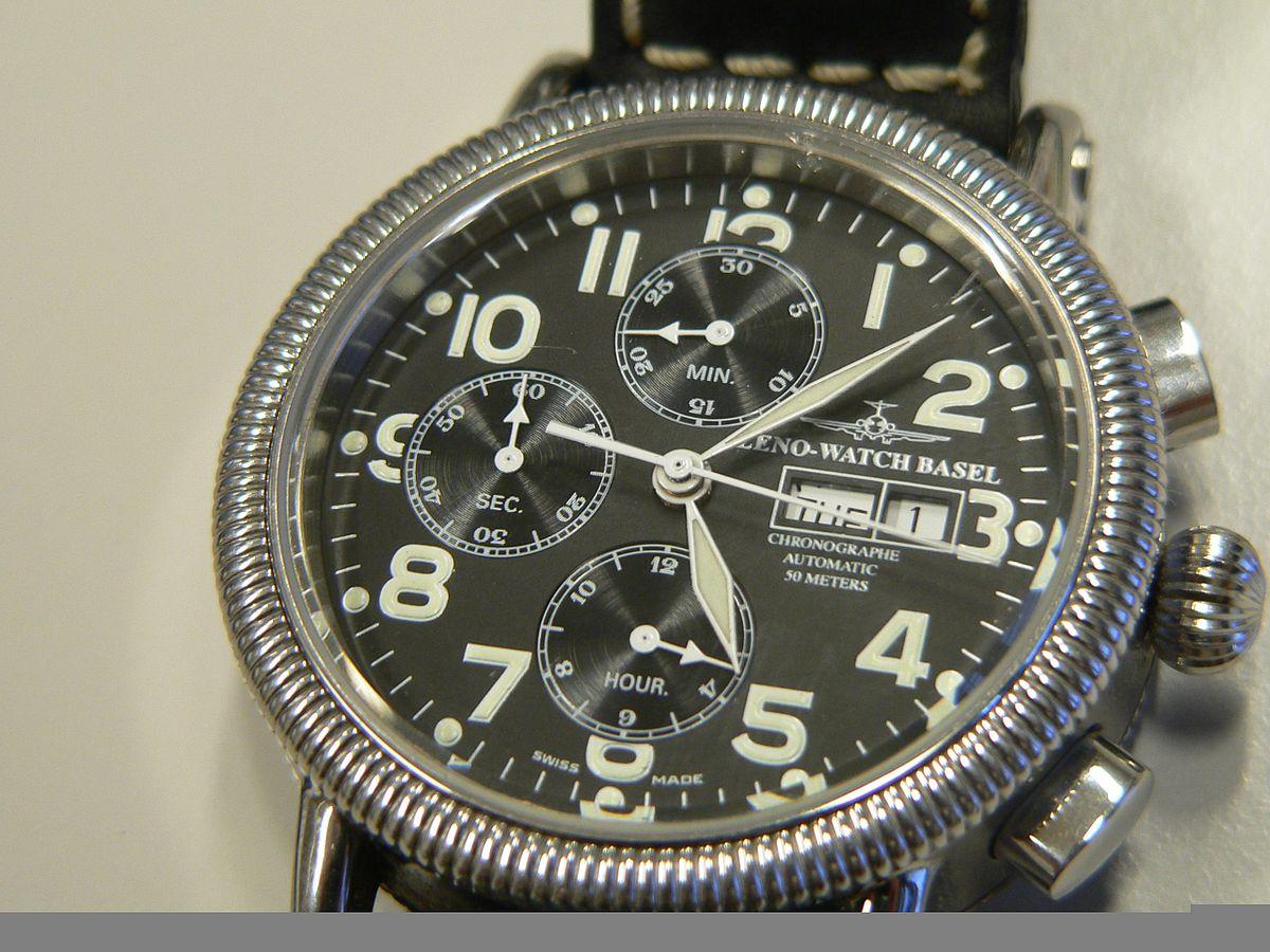 Zeno-Watch Basel - Wikipedia